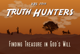 Truth Hunters